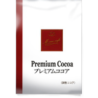 Powder cocoa